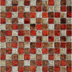 Ceramica Picasa Mozaika Chili Mix 2,3x2,3