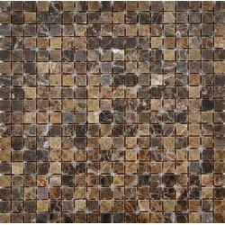 Ceramica Picasa Mozaika Emperador Imperial 1,5×1,5