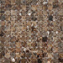 Ceramica Picasa Mozaika Emperador Imperial 2,3x2,3