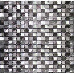 Ceramica Picasa Mozaika Metallico Alumi