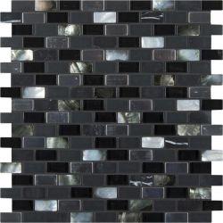 Ceramica Picasa Mozaika Metallico Shell