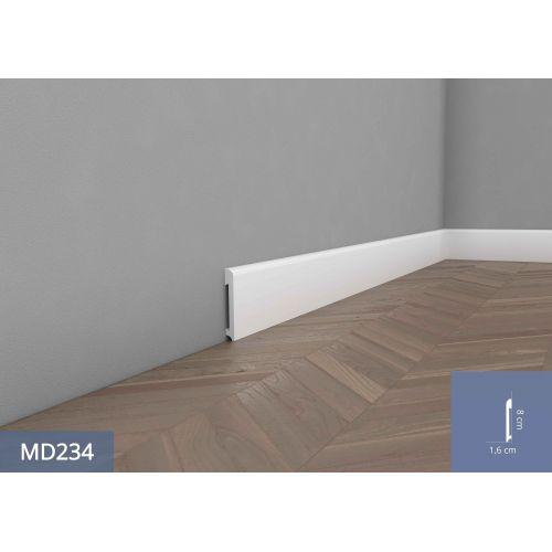 Mardom MD234 Elite Listwa przypodłogowa 200x8x1,6