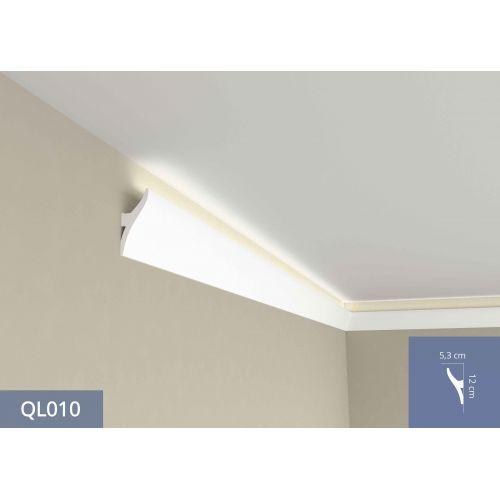 Mardom QL010 One Listwa oświetleniowa do LED 200x12x5,3