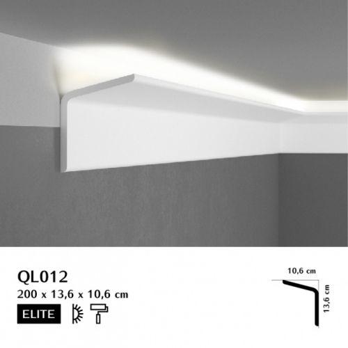 Mardom QL012 Paper Listwa oświetleniowa LED 200x13,6x10,6