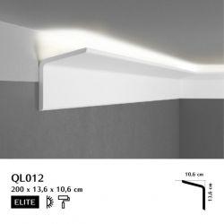 Mardom QL012R Paper Listwa oświetleniowa LED z warstwą odblaskową 200x13,6x10,6