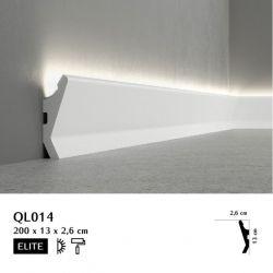 Mardom QL014 Paper Listwa oświetleniowa LED 200x13x2,6