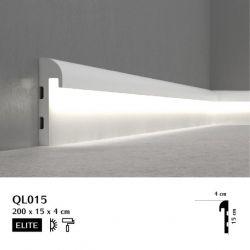 Mardom QL015 Paper Listwa oświetleniowa LED 200x15x4