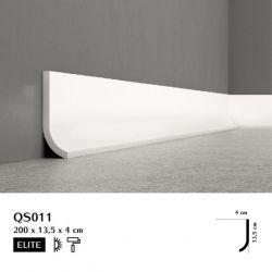 Mardom QS011 Paper Listwa przypodłogowa + LED 200x13,5x4