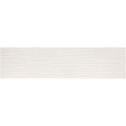 Flaviker W_all White Pleats 30x120