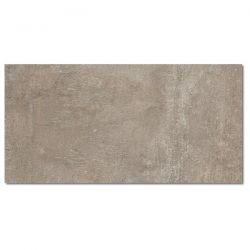 Cotto Tuscania Grey Soul Dark Rett. 30,4x61