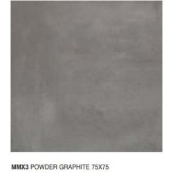 Marazzi Powder Graphite 75x75 MMX302