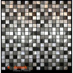 El Casa - Mozaika Inox Square 30,0x30,5
