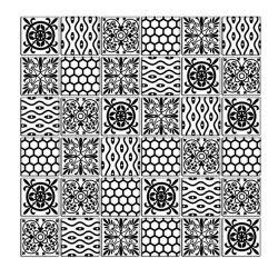 Midas Mozaika Glass A-MGL04-XX-027