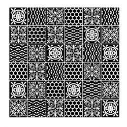Midas Mozaika Glass A-MGL04-XX-028