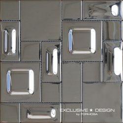 Midas Mozaika Glass A-MGL06-XX-012