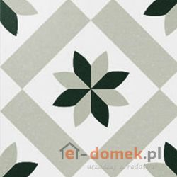 El Cas-a Ceramica Anastasia Grey 20x20