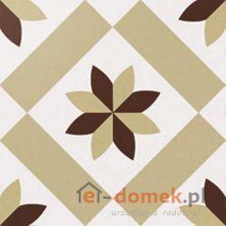 El Cas-a Ceramica Anastasia Brown 20x20
