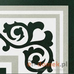 El Cas-a Ceramica Anastasia Corner Grey 20x20