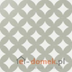 El Cas-a Ceramica Olympia Light Grey 20x20
