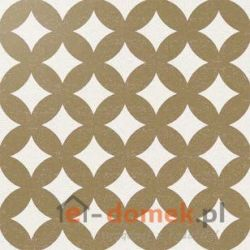 El Cas-a Ceramica Olympia Light Brown 20x20