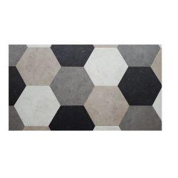 Panele winylowe Moduleo MOODS HEXAGON 226,32x196x2,5 mm