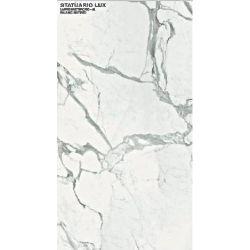IMPRONTA ITALGRANITI MEGA Marble Experience - Statuario Lux 6mm, 120x260