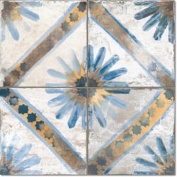 Peronda FS Marrakech Blue 45x45