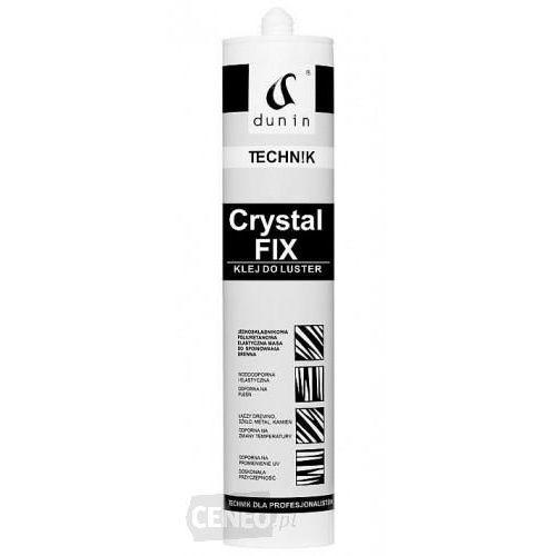 Dunin - Crystal Fix do Luster I Szkła 290ml