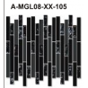 Midas Mozaika Glass A-MGL08-XX-105