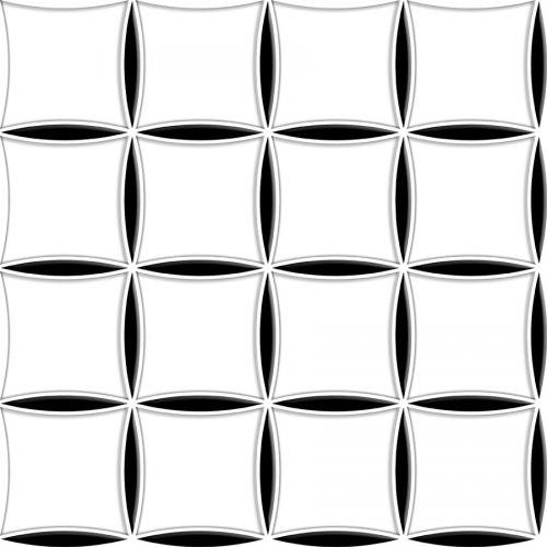 Midas Mozaika Glass A-MGL04-XX-030