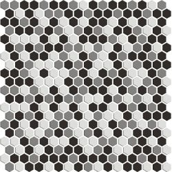 Midas Mozaika Glass A-MBO06-XX-001