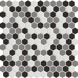 Midas Mozaika Glass A-MBO06-XX-004