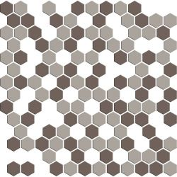 Midas Mozaika Glass A-MBO06-XX-005