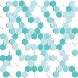 Midas Mozaika Glass A-MBO06-XX-006