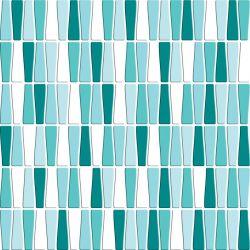 Midas Mozaika Glass A-MBO06-XX-009