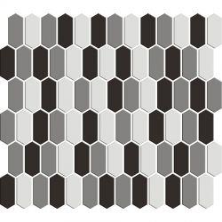 Midas Mozaika Glass A-MBO06-XX-010