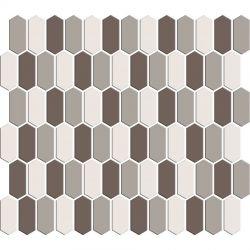 Midas Mozaika Glass A-MBO06-XX-011