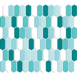 Midas Mozaika Glass A-MBO06-XX-012