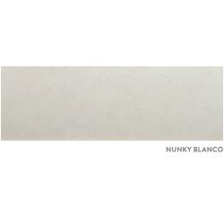 Prissmacer Nunky Blanco 30x90