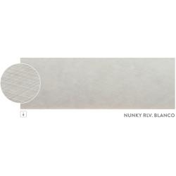 Prissmacer Nunky RLV Blanco 30x90