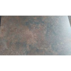 EcoCeramic Metallic Cobre 60x60