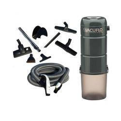 VACUFLO TC 488 + Zestaw sprzątający Elite 7m-9m-12m