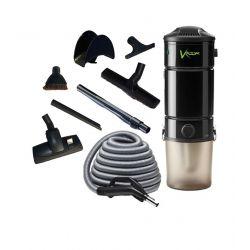 VACUFLO VR 480 + Zestaw sprzątający Avada 7m-9m-12m