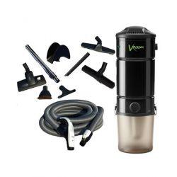 VACUFLO VR 480 + Zestaw sprzątający Elite 7m-9m-12m