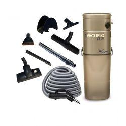 VACUFLO FC 570 + Zestaw sprzątający Avada 7m-9m-12m