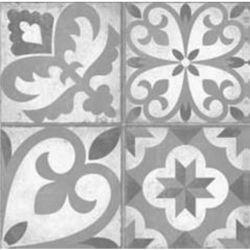 El Cas-a Ceramica Plaza Combi Gris 60x60 080357