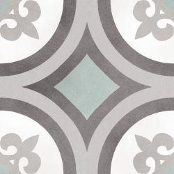 Saloni Pobles Poble Miravet Iris 18,5x18,5