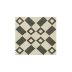 El Cas-a 087044 Sintesi Flow Decori Classic Square 20x20