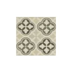 El Cas-a 087047 Sintesi Flow Decori Trend Flower 20x20
