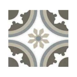 El Cas-a 088040 Mayolica Decor Basil 20x20